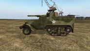 BF1942.M3 GMC Left side