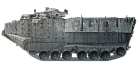BF3 AAV-7A1 ICON