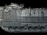 AAV-7A1 AMTRAC