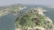 Invasion of the Philippines Point Boyington 8