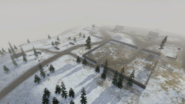 BF1942.Battle of the Bulge Allied HQ 6