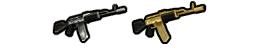 BFH AK-74 ICON