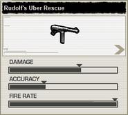 BFH Rudolf's Uber Rescue Stats