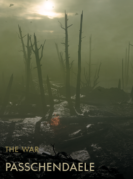 Passchendaele (Codex Entry)