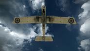BF1 Airco DH.10 Bottom