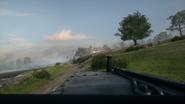 BF1 EV4 Armored Car Driver