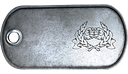 BF3 Co-Op SS1 Dog Tag