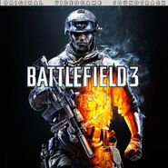 Battlefield 3 Original Video Game Soundtrack Cover