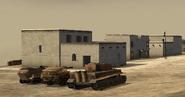 German Base 1
