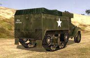 US.M3 Half-track.rear.BF1942