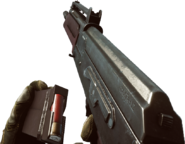 BF4 Saiga 12K-3
