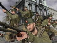 Battlefield 1942 BROTHERS IN ARMS