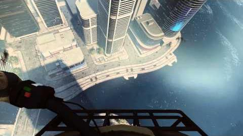 "Only in Battlefield 4: ""How to Fly an ATV"" Trailer"