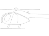 Patrol Helicopter