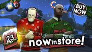 BFH Christmas 2012 Day 23