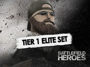 BFH Tier 1 Elite's Set Promo