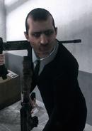 CIA Agent 2