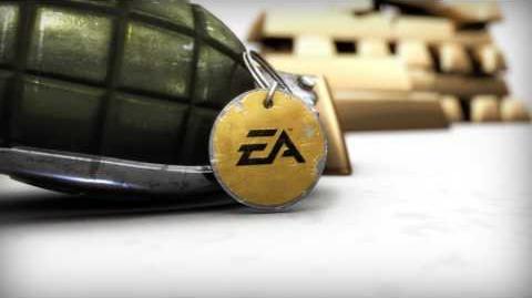 Battlefield Bad Company - Multiplayer Trailer