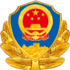 Police Badge,P.R.China