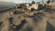 Suez Frontlines A