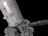 Phalanx CIWS