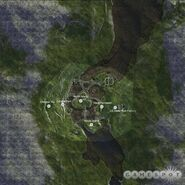 BF2 Songhua Stalemate 32 Players Map Alpha Screenshot
