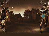 Battlefield Heroes: Steampunk Heroes