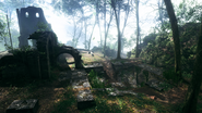Argonne Forest Abbey Ruin 02