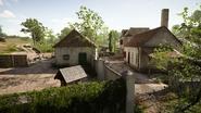 Soissons Chaudun Village 03