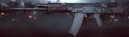 AK-12 Flash Hider Menu BF4