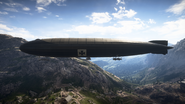 BF1 Airship L30 Left