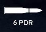 BFV 6 PDR