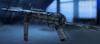 BFV MP40 Birch skin