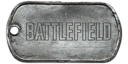 BF Veteran Dog Tag
