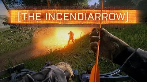 Incendiary Arrow