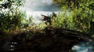 BF5 Panzerschreck Trailer