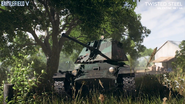 BF5 Valentine Mk I AA Promotional 04