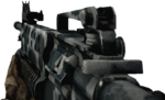 BFBC2 M16A2 SA Winter
