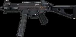 Bf4 ump