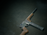 M1917 Trench Carbine (Codex Entry)