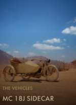 MC 18J Sidecar Codex Entry
