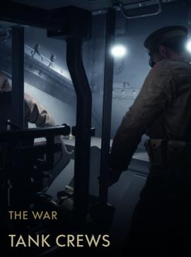 Tank Crews Codex Entry