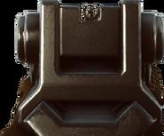 AK-12 Iron Sights