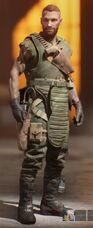 BF5 Jack Culver Armory