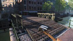 BFV Bridge