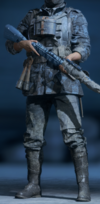 BFV Retribution Set