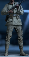 BFV The Mechanic Set