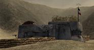 German Bunker 3