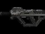 Malkov RK-11 SMG