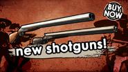 BFH Western Shotguns